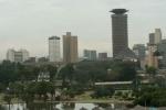 Skyline Nairobi City