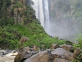 Thompson Falls en omgeving