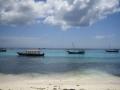 Even relaxen op Zanzibar